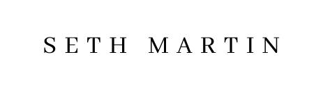Seth Martin